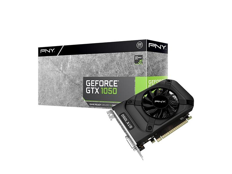 les meilleures offres de pny geforce gtx 1050 hdmi dp 2go carte graphique pci express. Black Bedroom Furniture Sets. Home Design Ideas