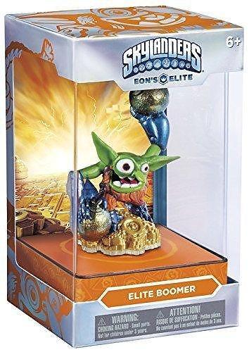 Skylanders SuperChargers - Eon's Elite Boomer