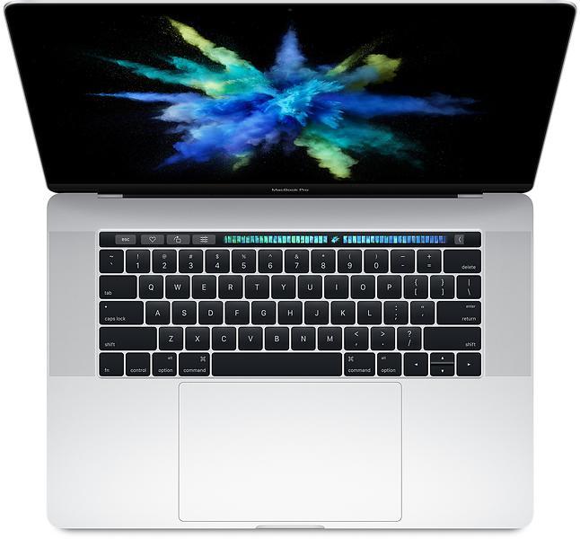 "Bild på Apple MacBook Pro - 2,6GHz QC 16GB 256GB 15"" från Prisjakt.nu"