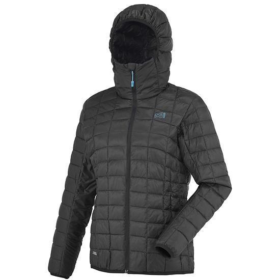 Millet Dry Microloft Hoodie Jacket (Donna)