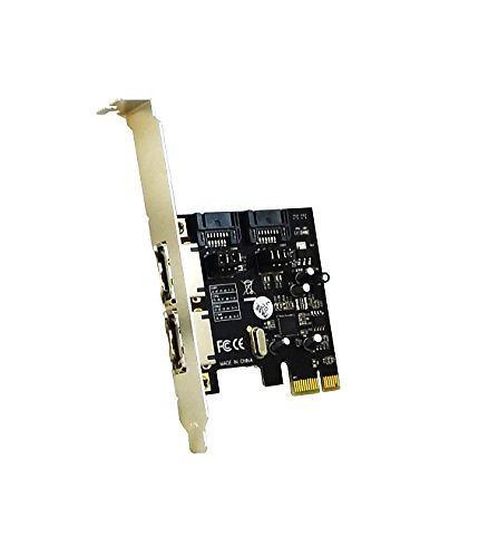 Power Star PCI-EXP-SATA3