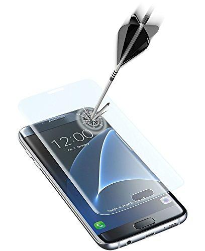 Cellularline Second Glass for Samsung Galaxy S7 Edge