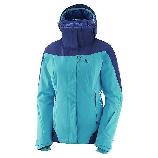 Salomon Icerocket Jacket (Donna)