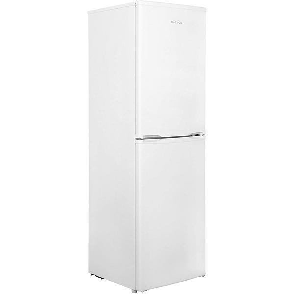 daewoo dff470sw fridge freezer manual