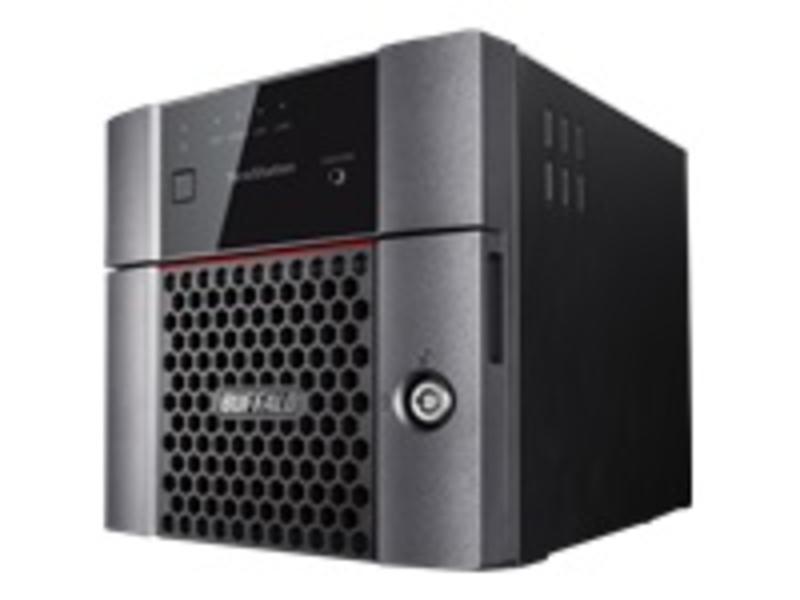 Buffalo TeraStation 3210DN 4TB