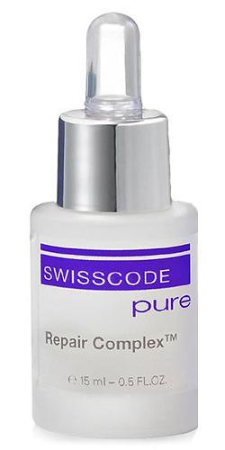 Jämför priser på Swisscode Pure Repair Complex 15ml Serum - Hitta bästa pris  på Prisjakt 083332d21c7ae