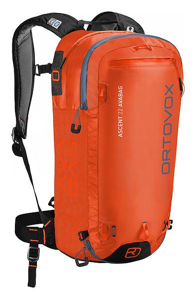 Ortovox Ascent Avabag 22L