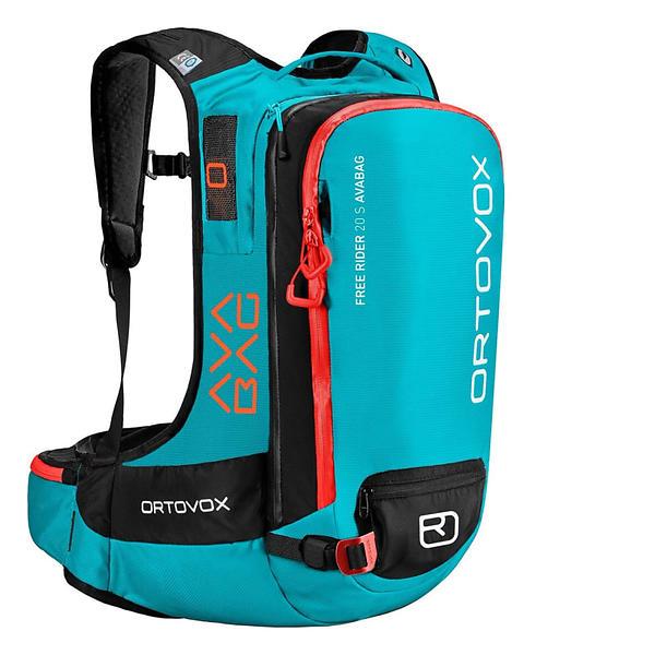 Ortovox Free Rider Avabag S 20L