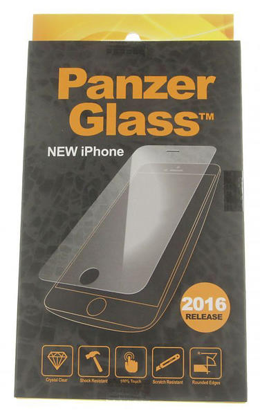 PanzerGlass Screen Protector for iPhone 7/8