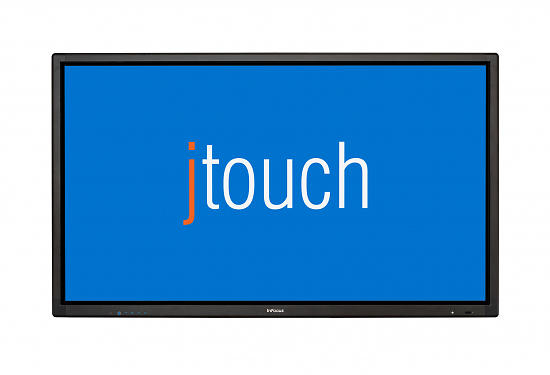 InFocus JTouch INF8501