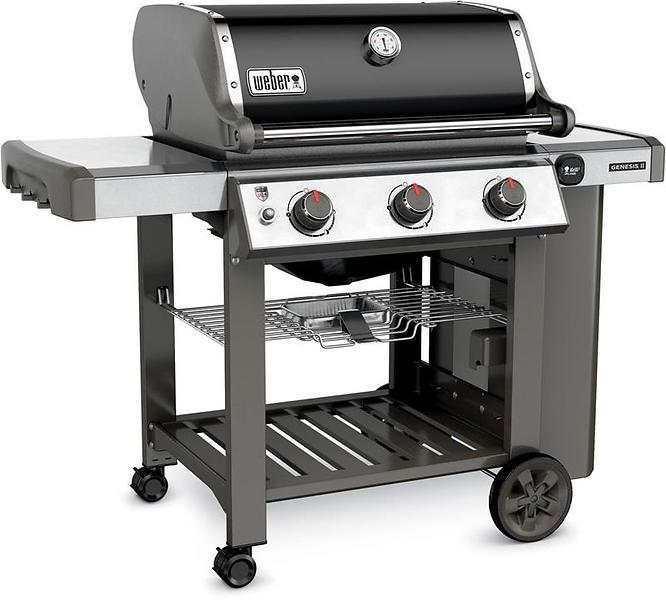 Weber Genesis II E-310 GBS Barbecue al miglior prezzo - Confronta ...