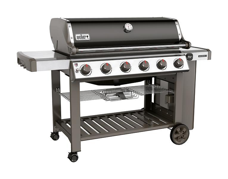 Weber Genesis II E-610 GBS Barbecue al miglior prezzo - Confronta ...