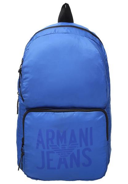 Jämför priser på Armani Jeans Packable Backpack Ryggsäck - Hitta bästa pris  på Prisjakt 918b3e0d234d6