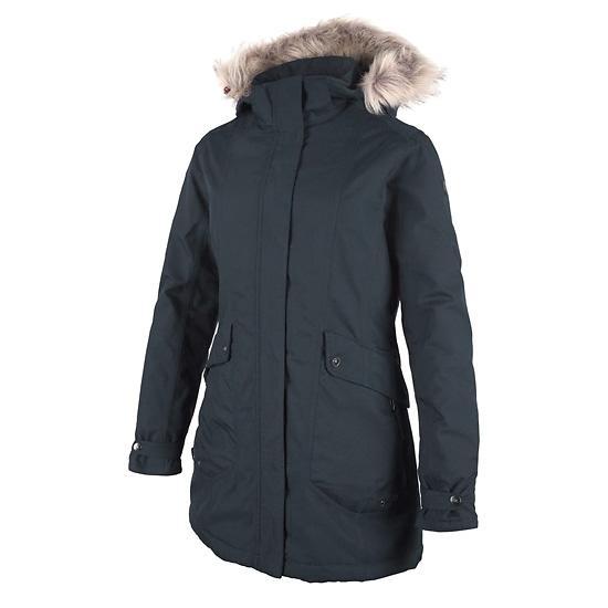 CMP Jacket Zip Hood 3Z18766 (Donna)