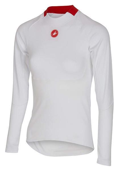Castelli Prosecco LS Shirt (Donna)