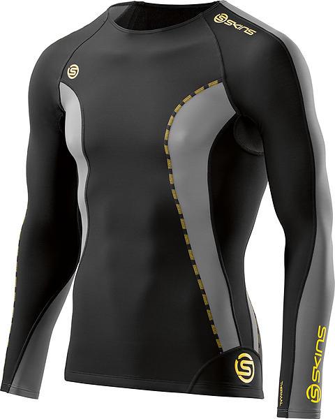 Skins DNAmic Thermal Compression LS Shirt (Uomo)