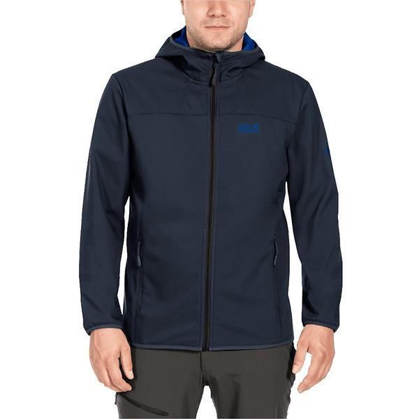 Jack Wolfskin Northern Point Softshell Jacket (Uomo)