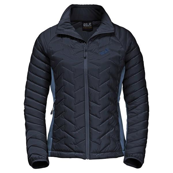 Jack Wolfskin Icy Water Jacket Donna