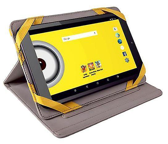 """eStar Themed Tablet Bananas 8"""" 8GB"""