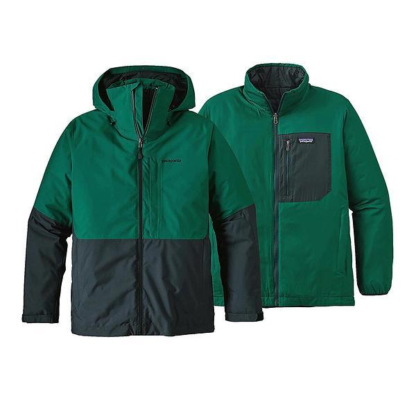 Patagonia 3in1 Snowshot Jacket (Uomo)