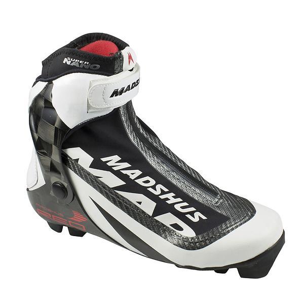 Best Deals On Madshus Super Nano Skate 16 17 Cross Country