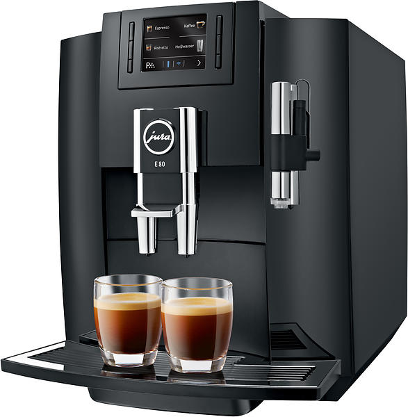 best deals on jura e80 espresso machine compare prices. Black Bedroom Furniture Sets. Home Design Ideas