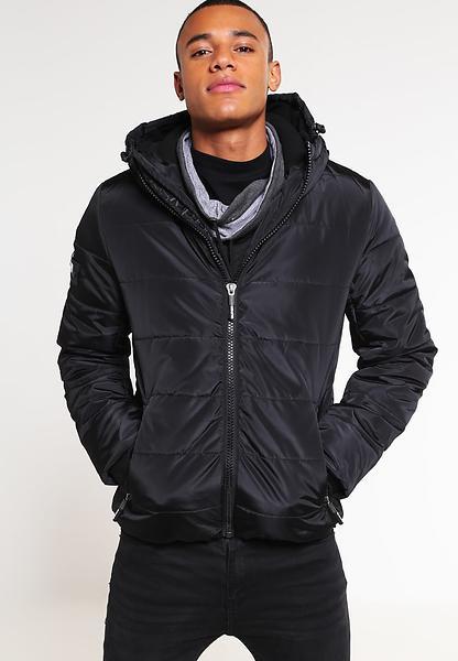 1d8d7de1d44 Superdry Sports Puffer Jacket (Men's) Best Price | Compare deals at  PriceSpy UK