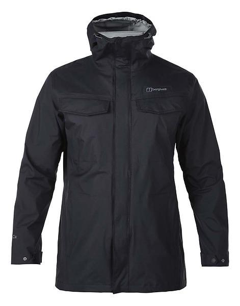 Berghaus Rowden Hydroshell Jacket (Uomo)