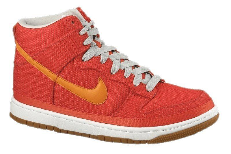 Nike Dunk High Supreme (Uomo)