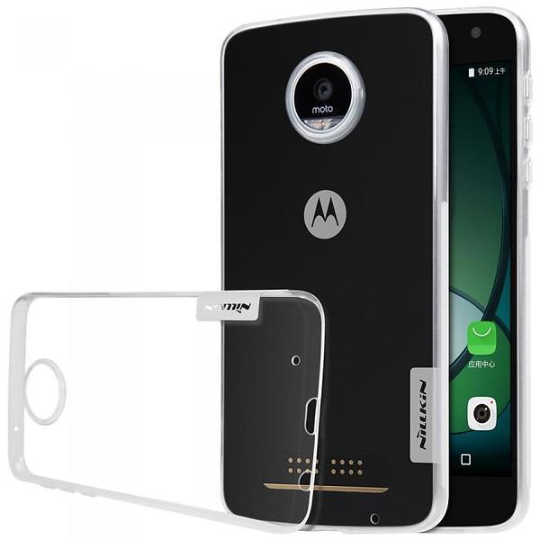 Nillkin Nature TPU Case for Motorola Moto Z Play