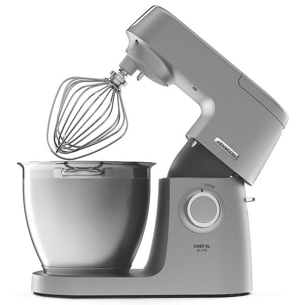 Kenwood Limited Chef XL Elite KVL6300 Robot da cucina al miglior ...