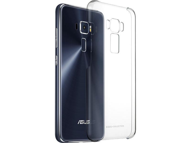 Asus Clear Case for Asus ZenFone 3 ZE520KL