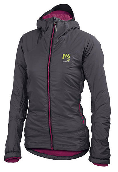 Sportful Karpos Antartika Jacket (Donna)