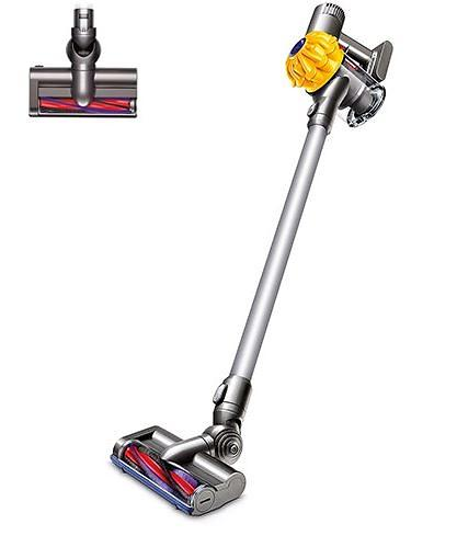 les meilleures offres de dyson v6 slim aspirateur. Black Bedroom Furniture Sets. Home Design Ideas