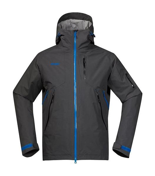 Bergans Haglebu Insulated Jacket (Uomo)