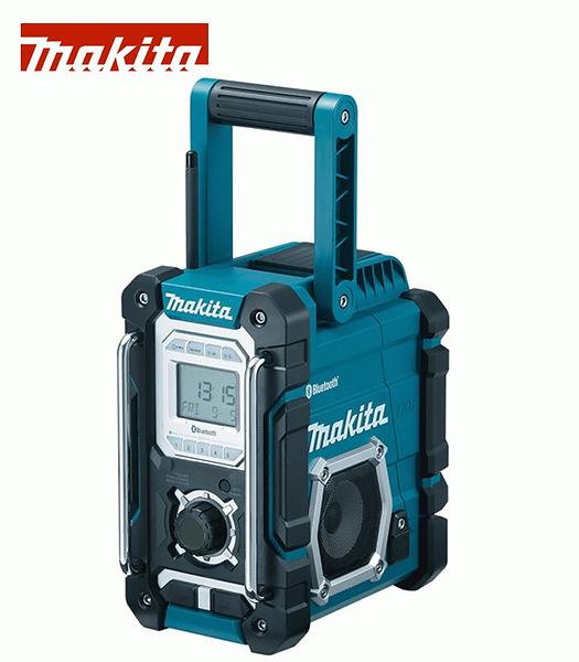 makita dmr108 radio al miglior prezzo confronta subito le offerte su pagomeno. Black Bedroom Furniture Sets. Home Design Ideas