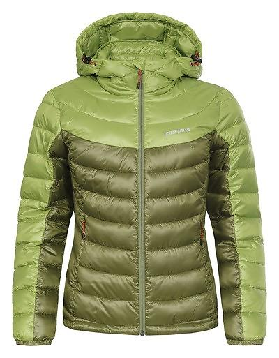 Icepeak Layan Downlook Jacket (Donna)