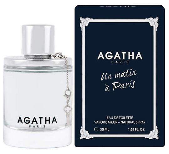 Agatha Un Matin A Paris edt 50ml