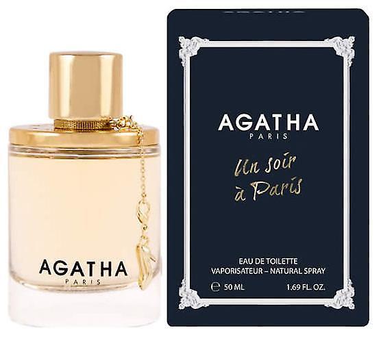 Agatha Un Soir A Paris edt 50ml