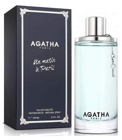 Agatha Un Matin A Paris edt 100ml