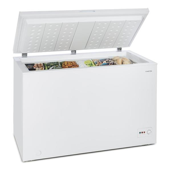 Klarstein Iceblokk 300 (Bianco)