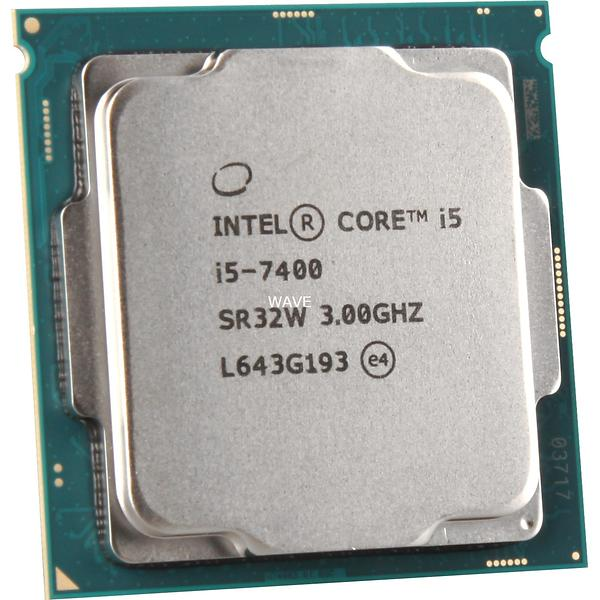 Best deals on Intel Core i5 7400 3.0GHz Socket 1151 Tray CPU - Compare prices on PriceSpy