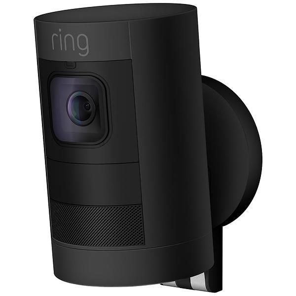 Bild på Ring Stick Up Cam Wired från Prisjakt.nu