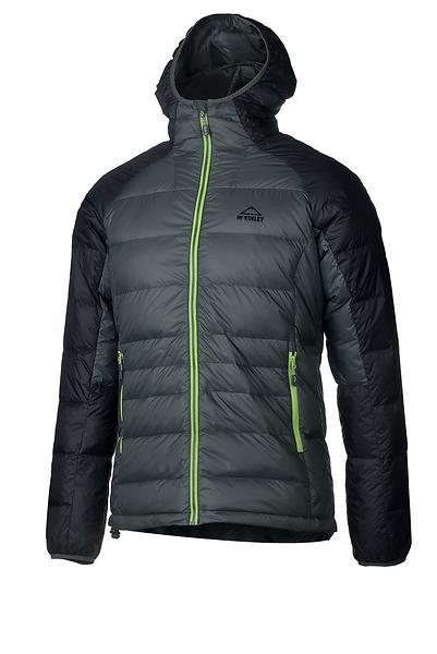eb094abc1e01 McKINLEY Patos II UX Jacket (Herre) Jakke - Relaterte produkter