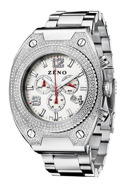 Zeno-Watch Bling 1 91026-5030Q-s2M