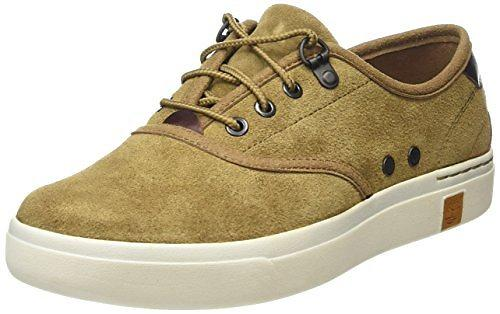 Timberland Amherst Oxford Suede (Donna)