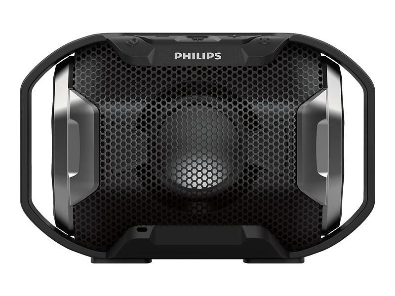 Philips sb300b altoparlante portatile al miglior prezzo for Cassa bluetooth philips