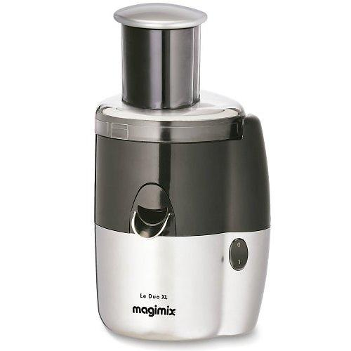 best deals on magimix le duo xl juicer compare prices on. Black Bedroom Furniture Sets. Home Design Ideas