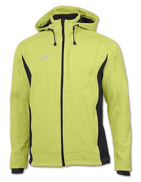 Joma Soft Shell Trekking Jacket (Uomo)