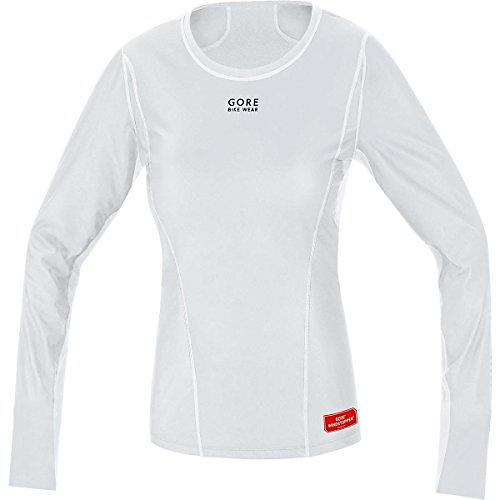 Gore Bike Wear Base Layer Windstopper Thermo LS Shirt (Donna)